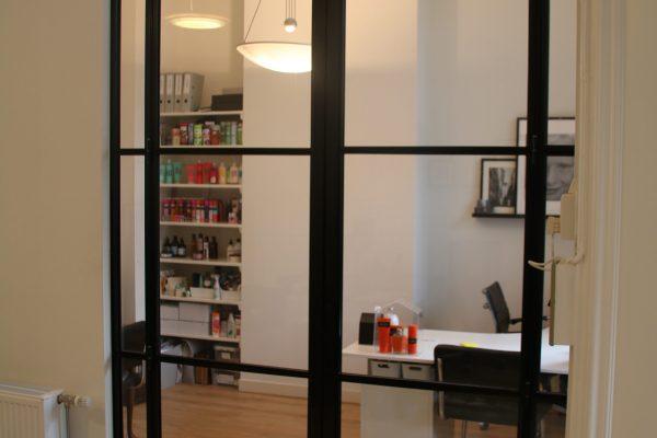 Stalen deuren (scharnier) – Deventer