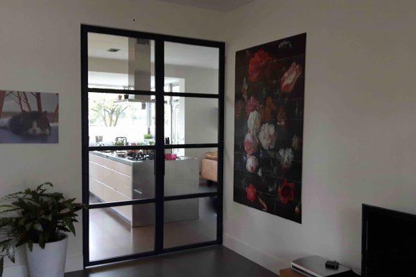 Stalen deuren – Vught