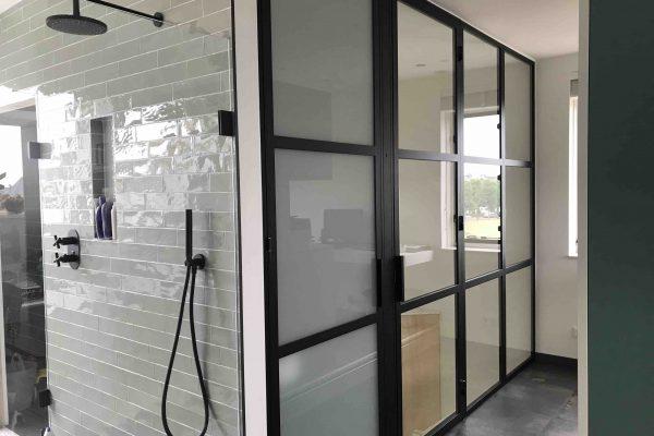 Stalen deuren – Arnhem